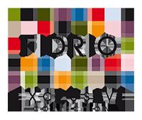 Logo Fidrio | Dirma Bloem & Stijl