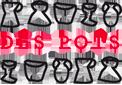 Logo Des Pots | Dirma Bloem & Stijl